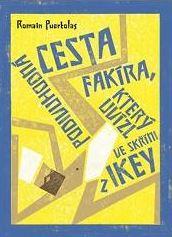 Obal knihy Podivuhodná cesta fakíra, který uvízl ve skříni z Ikey