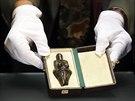 Věstonická venuše je jedním ze tří klenotů muzejních sbírek, které si můžete...