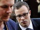 Proces s Oscarem Pistoriusem vrcholí. Ve čtvrtek svou závěrečnou řeč přednesl...