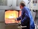 Už jedenáct let v Brně funguje zvířecí krematorium. Jeho provozovatelé denně...