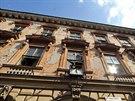 Areál bývalé továrny Vlněna v Brně čeká bourání, na jeho místě má vzniknout...
