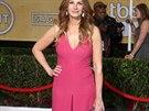 Na předávání filmový cen SAG Awards 2014 přišla hollywoodská megastar Julia...