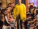 Fashion Week 2013/2014.