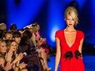 Fashion Week 2013/2014. Kolekce Tatiana Kovaříková.