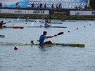 ZLATÝ ZÁVOD. První finále s českou účastí se na mistrovství světa stalo zlatým...