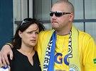 Uctít památku zesnulého ředitele teplického fotbalového klubu Františka...