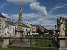Zatímco v Česku věří v Boha sotva 20 procent lidí, na Slovensku jsou to téměř...