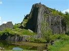 Dnes je Panská skála nejnavštěvovanějším geologickým útvarem v Čechách.