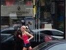 Běh v luxusu z jiného pohledu