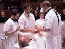 Ze seriálu Knick: Doktoři bez hranic