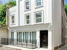 Hospoda The Red Lion v londýnské čtvrti Mayfair prošla rozsáhlou rekonstrukcí....