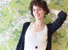 Architektka Karin Matzová si před pěti lety založila vlastní studio.