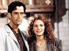 Rupert Everett a Julia Robertsová ve filmu Svatba mého nejlepšího přítele (1997)