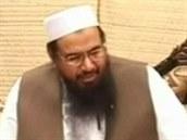 Zakladatel a vůdce Laškare Taíba Hafíz Saíd