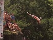 High jump 2014
