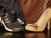 Běh a luxus - jde to dohromady ?