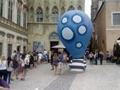 Fotografie pořízená Cube1 G503