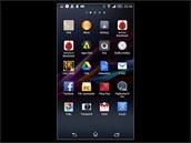 Displej Sony Xperia T3