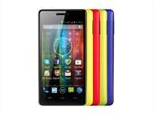Prestigio MultiPhone PAP5450DUO