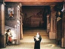 Opera Don Giovanni se vrací do Stavovského divadla, kde měla v roce 1787