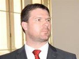 �esk� velvyslanec v Libyi Jan Vy��tal