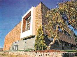 Víceúčelové centrum Církve bratrské v Bystrém – ELADA.