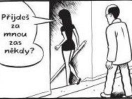 Z komiksu Sex nen� zadarmo