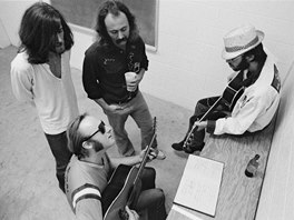 Crosby, Stills, Nash & Young (1974)