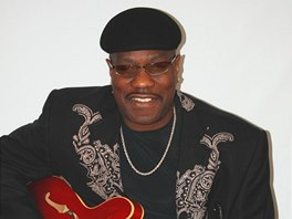 Big Bill Morganfield