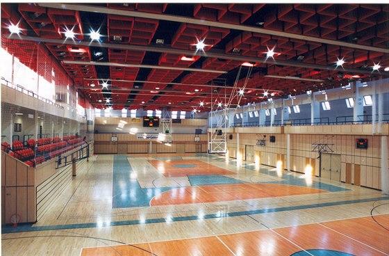 Jablonec je městem sportu, přesvědčte se o tom v moderních areálech
