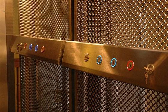 Domovní výtahy od firmy Trilex. Za dobré ceny a s ekonomickým provozem