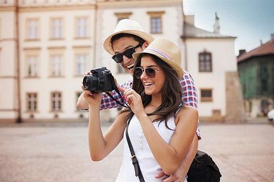 10 rad, co si vzít na poznávací zájezd