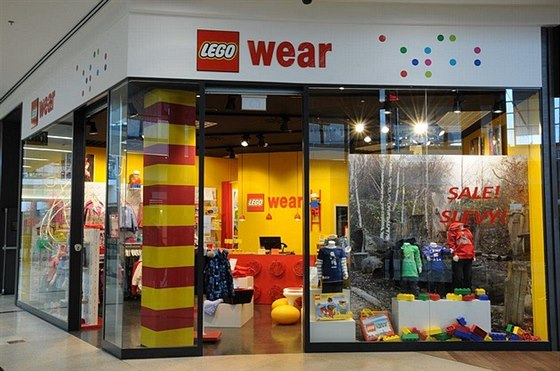 Oblečte své děti stylově! Je tu oblečení LEGO wear