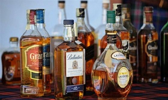 Whisky slavnosti oživí Skotské hry na Sychrově už počtvrté