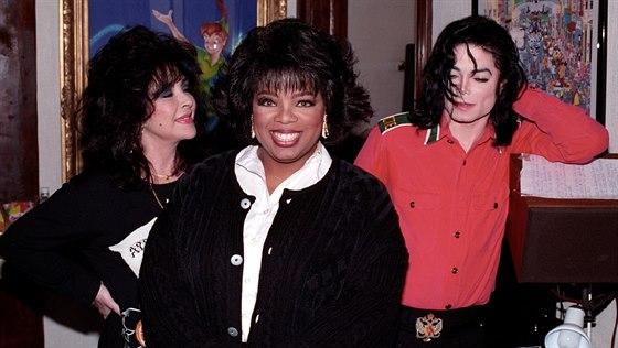 Oprah Winfrey v Neverlandu