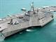 Futuristick� trimaran USS Independence je rozpadaj�c�m se v�sledkem projektu...