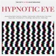 Tom Petty: Hypnotic Eye (obal alba)