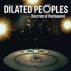 Obal desky Directors of Photography
