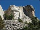 Zachmu�en� prezident Lincoln