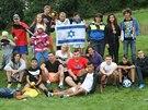 K Izraelcům se v Malenovicích přidali mladí lidé z frýdlantské Křesťanské...