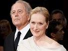 Meryl Streepová je s manželem Donem Gummerem už 35 let.