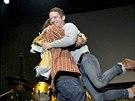 Trutnoff 2014: Martin V�chet a Elijah Wood