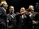 Trutnoff 2014: Ondřej Havelka a jeho Melody Makers