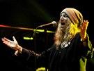Trutnoff 2014: Patti Smith