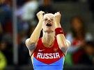 Anželika Sidorovová na mistrovství Evropy v Curychu právě rozhodla i triumfu v