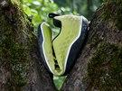 Díky měkké podrážce se bota bude ohýbat přesně podle potřeb vašeho chodidla.