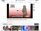 Zprávy o vědeckých studiích jsou častým cílem satiry. Zde TheOnion píše o...