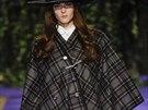 Alexis Mabille: kolekce podzim - zima 2014/2015