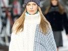 Tommy Hilfiger: kolekce podzim-zima 2014/2015