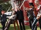 Cirque Trottola a Petit Théâtre Baraque společně připravily představení...